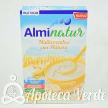 Alminatur Multicereales de Almirón 250g