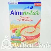 Alminatur Cereales con Manzana de Almirón 250g