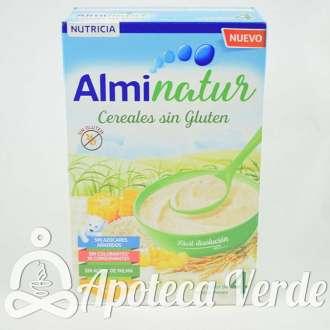 Alminatur Cereales sin gluten de Almirón 250g