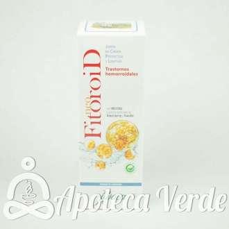 Jabón Crema Protector y Lenitivo para el lavado Hemorroides NeoFitoroid de Aboca