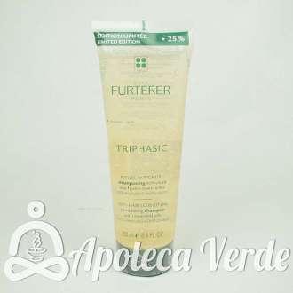 Champú Estimulante Anticaída Triphasic de René Furterer 250ml