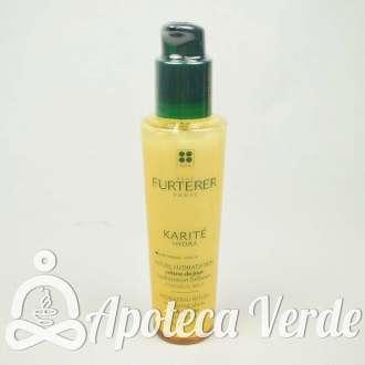 Crema de día Hidratación y Brillo Karité Hydra René Furterer 100ml