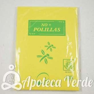 Saquito Antipolillas Bioaroma