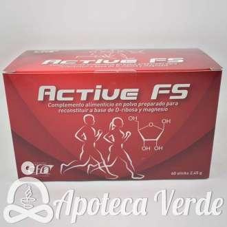 CFN Active FS 60 sticks