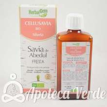 Cellusavia Bio de Herbalgem 250ml