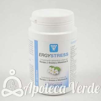 ERGYSTRESS Nutergia 60 cápsulas