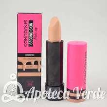 Comodynes Maquillaje Corrector Coverstick Segunda Piel Nude 4g