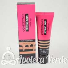 Comodynes Maquillaje Ultrafluido Segunda piel