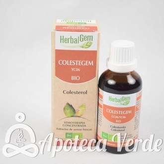 Colestegem Bio HerbalGem