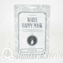 Kocostar Mascarilla Facial Blanca Feliz