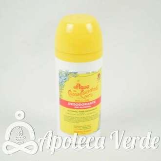 Álvarez Gómez Agua de Colonia Concentrada Desodorante Roll On