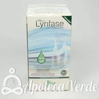 Adelgacción Lynfase Tisana de Aboca 20 bolsitas