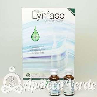 Adelgacción Lynfase Concentrado Fluido de Aboca 12 frascos