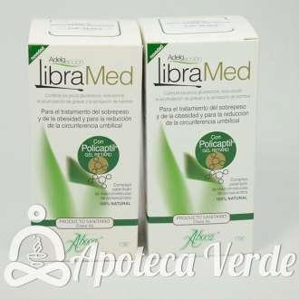 Pack 2 Libramed Aboca comprimidos