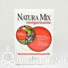 Natura Mix Revigorizante de Aboca 20 sobres