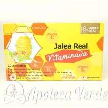 Jalea Real Vitaminada Arkopharma