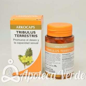 Arkocaps Tribulus Terrestris de Arkopharma