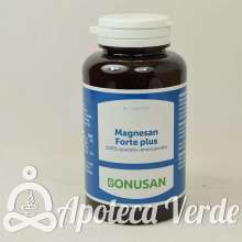 Magnesan Forte Plus de Bonusan 60 tabletas
