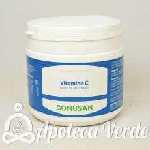 Vitamina C en polvo de Bonusan 250gramos