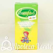 Casenfibra Junior de Casen Recordati 200ml