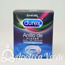 Anillo Placer de Durex