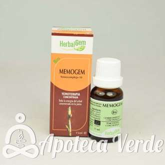 Memogem de HerbalGem 15ml