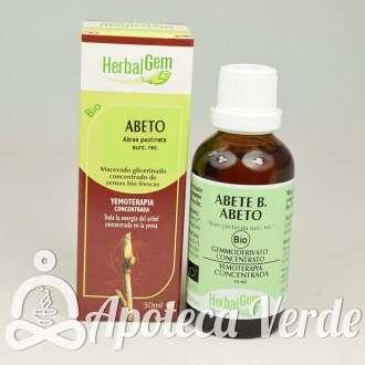 Abeto de HerbalGem 50 ml