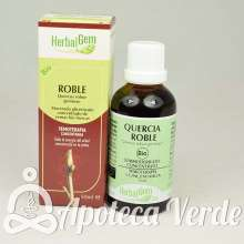 Roble Bio de Herbalgem 50ml