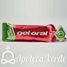 Gel Oral Sabor Cola Cafeína de Infisport