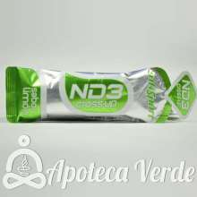 Gel ND3 Cross Up Limón de Infisport