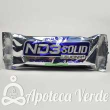 Barrita energética ND3 Solid de Infisport