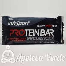 Barrita Protein Bar de Infisport