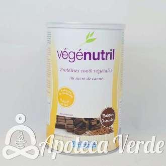 Végénutril Sabor Chocolate de Nutergia 300 g