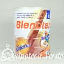 Blenuten Cola Cao de Ordesa 800gr
