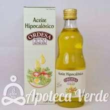 Aceite Hipocalórico de Ordesa 500ml