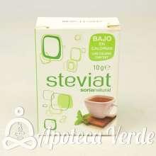 Edulcorante Steviat de Soria Natural 200 comprimidos de 50mg