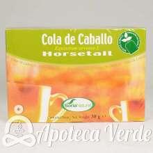 Infusión de Cola de Caballo de Soria Natural 20 bolsitas