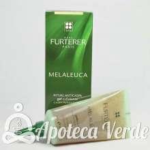 Gel exfoliante anticaspa Melaleuca de René Furterer 75ml