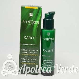 Sérum reparador Karité de René Furterer 30ml