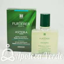 Fluido calmante refrescante Astera Fresh de René Furterer 50ml