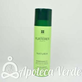 Champú en seco con arcilla absorbente Naturia de René Furterer 250ml