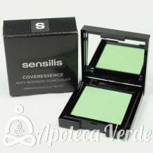Corrector anti-rojeces Coveressence de Sensilis 2g