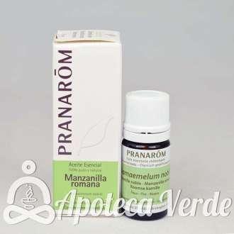 Aceite esencial de Manzanilla Romana de Pranarom 5ml