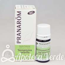 Aceite esencial de Siempreviva Amarilla de Pranarom 5ml