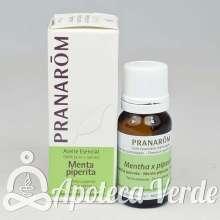 Aceite esencial de Menta Piperita de Pranarom 10ml