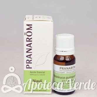 Aceite esencial de Niaulí de Pranarom 10ml