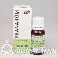 Aceite esencial de Palo de Rosa de Pranarom 10ml