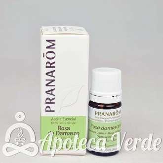 Aceite esencial de Rosa de Damasco de Pranarom 2ml