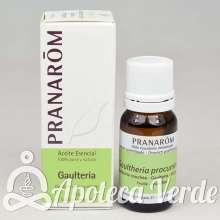 Aceite esencial de Gaulteria de Pranarom 10ml