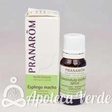 Aceite esencial de Espliego Macho de Pranarom 10ml